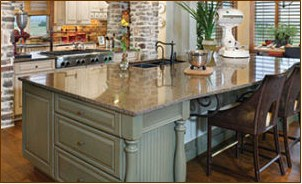 KAT Fabricators   Cambria Quartz Countertops   Dallas Fort Worth North Texas