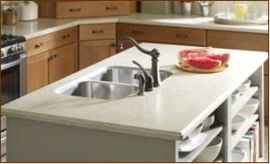 KAT Fabricators   DuPont Corian Countertops   Dallas Fort Worth North Texas