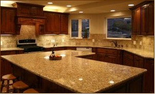 KAT Fabricators - Granite Countertops - Dallas Fort Worth North Texas
