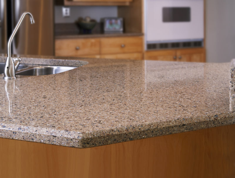 KAT Fabricators   Hanstone Countertops   Dallas Fort Worth North Texas