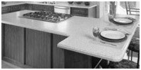 KAT Fabricators - Solid Surface Countertops
