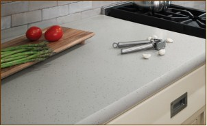 Formica Seamless Solid Surface Custom
